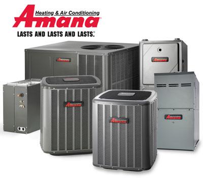 Roth Amana Dealer