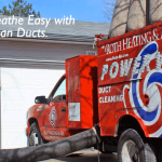Breathe Easy with Clean Ducts