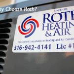 Why Choose Roth?
