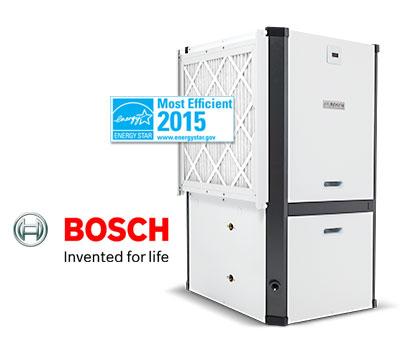 Roth Bosch Geothermal