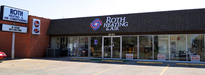 Roth Heating and Air