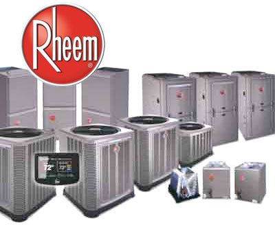 Roth Rheem Dealer