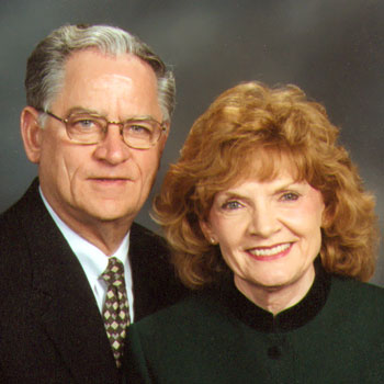 Jim and Bev Cole
