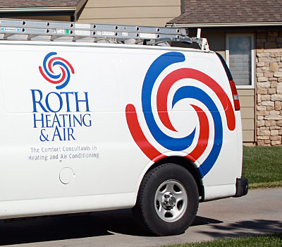 Why Chose Roth?